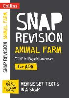 Animal Farm: AQA GCSE English Literature Text Guide by Collins GCSE