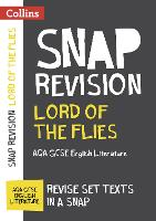 Lord of the Flies: AQA GCSE English Literature Text Guide Text Guide by Collins GCSE