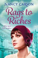 Rags to Riches by Nancy Carson