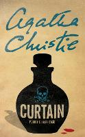 Curtain Poirot'S Last Case by Agatha Christie