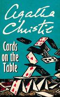 Cards on the Table by Agatha Christie