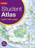 Collins Student Atlas by Collins Maps