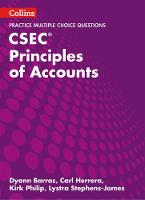 CSEC Principles of Accounts Multiple Choice Practice by