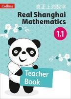 Teacher's Book 1.1 by Huang Xingfeng