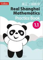 Pupil Practice Book 1.1 by Huang Xingfeng