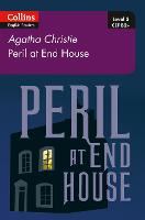 Peril at House End B2+ Level 5 by Agatha Christie