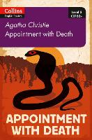 Appointment with Death B2+ Level 5 by Agatha Christie