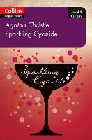 Sparkling Cyanide B2+ Level 5 by Agatha Christie