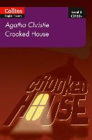 Crooked House B2+ Level 5 by Agatha Christie