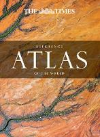 The Times Reference Atlas of the World by Times Atlases