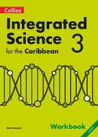 Collins Integrated Science for the Caribbean - Workbook 3 by