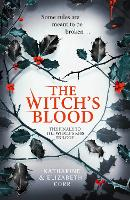 The Witch's Blood by Katharine Corr, Elizabeth Corr