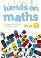 Year 1 Hands-on maths Using Manipulatives 10 Minutes a Day by