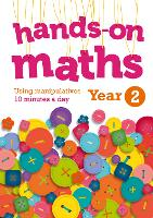 Year 2 Hands-on maths Using Manipulatives 10 Minutes a Day by