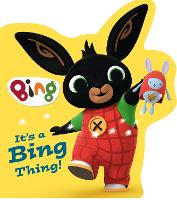 It's a Bing Thing! by