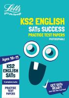 KS2 English SATs Practice Test Papers (Photocopiable edition) 2018 Tests by Letts KS2