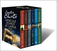 Hercule Poirot at Large Six Classic Cases for the World's Greatest Detective by Agatha Christie