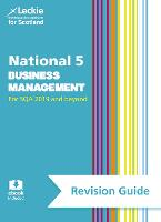 National 5 Business Management Success Guide by Anne Ross, Leckie and Leckie