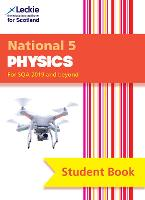 National 5 Physics Student Book by Steven Devine, McLean, Stephen Smith, Leckie and Leckie