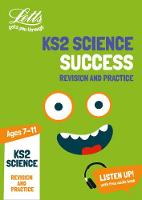 KS2 Science Revision and Practice by Letts KS2