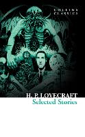 Selected Stories by H. P. Lovecraft