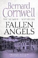 Fallen Angels by Bernard Cornwell, Susan Kells