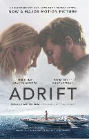 Adrift by Tami Oldham Ashcraft