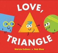 Love, Triangle by Marcie Colleen