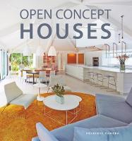 Open Concept Houses by Francesc Zamora