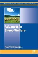 Advances in Sheep Welfare by Drewe (Animal Food and Health Sciences (CAFHS) Theme, CSIRO, Australia) Ferguson
