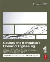 Coulson and Richardson's Chemical Engineering Volume 1A: Fluid Flow: Fundamentals and Applications by V. (Indian Institute of Technology, Kanpur) Shankar