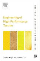 Engineering of High-Performance Textiles by Menghe (Commonwealth Scientific and Industrial Research Organization (CSIRO), Australia) Miao