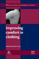 Improving Comfort in Clothing by Guowen (University of Alberta, Canada) Song