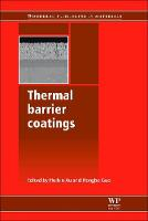 Thermal Barrier Coatings by Huibin (Beijing University of Aeronautics and Astronautics (BUAA)) Xu