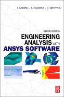 Engineering Analysis with ANSYS Software by Tadeusz Stolarski
