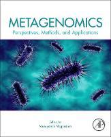 Metagenomics Perspectives, Methods, and Applications by Muniyandi (Assistant Professor, Department of Genomic Science, School of  Biological Science, Central University of  Nagarajan