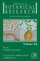 Secondary Endosymbioses by Yoshihisa (Assistant Professor, Faculty of Life and Environmental Sciences, University of Tsukuba, Japan) Hirakawa