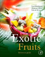 Exotic Fruits Reference Guide by Sueli Rodrigues