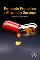 Economic Evaluation of Pharmacy Services by Zaheer-ud-Din Babar
