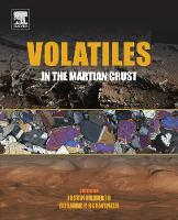 Volatiles in the Martian Crust by Justin (Department of Geology, Southern Illinois University, Carbondale, USA) Filiberto