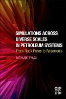 Simulations Across Diverse Scales in Petroleum Systems: from Rock Pores to Reservoirs by Mayank Tyagi