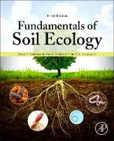 Fundamentals of Soil Ecology by David C. Coleman