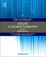 Liquid Chromatography Applications by Salvatore (Istituto di Metodologie, CNR, Rome, Italy) Fanali