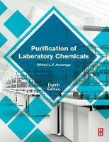Purification of Laboratory Chemicals by W. L. F. Armarego