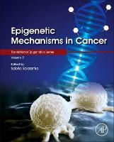Epigenetic Mechanisms in Cancer by Sabita (Assistant Professor, Department of Biological Sciences, Alabama State University, Montgomery, AL, USA) Saldanha