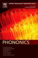 Phononics Interface Transmission Tutorial Book Series by Leonard (Senior Investigator, National Center for Scientific Research, Lille University, France) Dobrzynski, El Ho El Boudouti