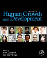 Human Growth and Development by Barry Bogin