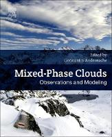 Mixed-Phase Clouds Observations and Modeling by Constantin (Boston College, USA) Andronache