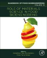 Role of Materials Science in Food Bioengineering by Alexandru Mihai (Assistant Professor, Department of Science and Engineering of Oxide Materials and Nanomaterials, F Grumezescu