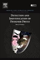Detection and Identification of Designer Drugs by Dr. Brian F. (Principal Scientist, Analytical Chemistry and Pharmaceutics, RTI International, Research Triangle Park, N Thomas